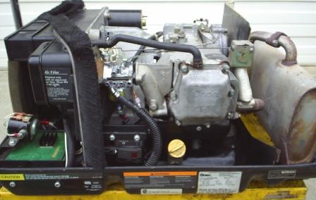R amp K Products Used 2003 4KYFA26100K 4000 Watt RV