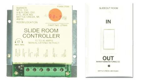 r k products barker slide out 15 45 amp w switch 116 baf31891 128 97