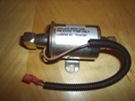 R amp K Products Onan A029F887 Fuel Pump for HGJAB amp E