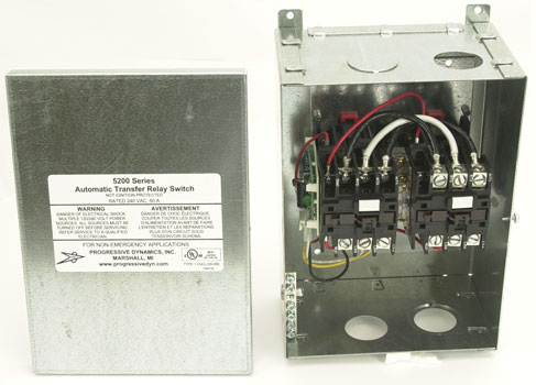 r k products progressive dynamics pd52 50 amp transfer switch click to enlarge