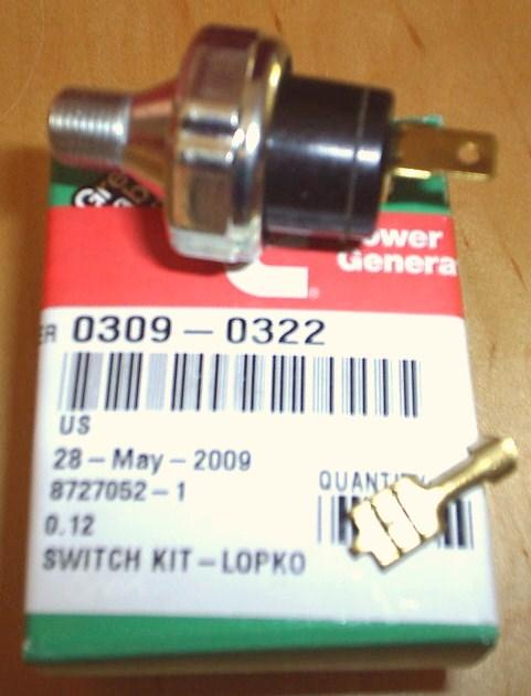 onan 5500 oil pressure switch location onan diesel fuel