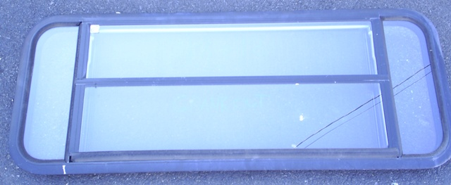 R k products 48 x 18 hehr rv window used used48x18c for 18 x 48 window