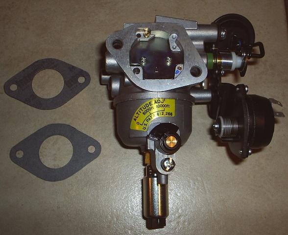 r & k products onan 541 0765 carburetor kit for hgjxx [541 0765  click to enlarge