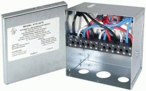 Parallax ATS5070 50 Amp Transfer Switch