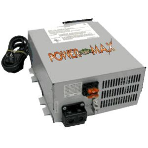 Power Max PM355 55 Amp Converter