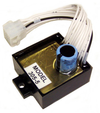 305.5 Flight Systems Voltage Regulator for Onan 305-0809-05