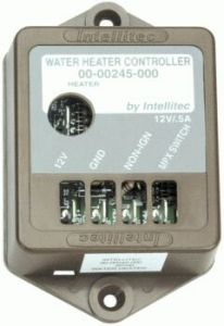 Intellitec 000-0245-000 Water Heater Controller