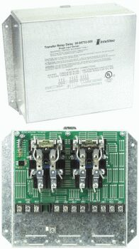 Intellitec 000080330050 Amp Transfer Relay