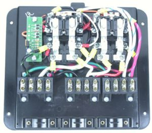 Intellitec 0000803400 Transfer Relay Dual Input