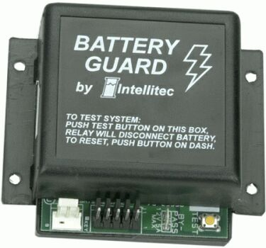 12V BATTERY GUARD MODULE ONLY