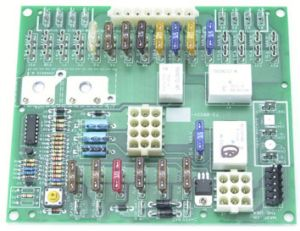 Intellitec 73-00524-000 PC Board for Gas BCC