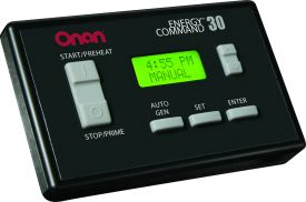Cummins Onan Energy Command 30G (EC-30G)