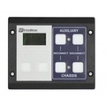 Intellitec Battery Disconnect Panel Kit - Replaces BD1, BD2, AND