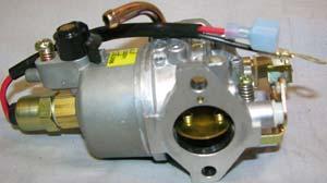 r & k products onan 541 0765 carburetor kit for hgjxx [541 0765  onan 146 0785 oem carburetor for 4000 watt 4kyfa26100k generator