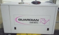 Used Generac QP-55G Quiet Pack 5500 Watt RV Generator