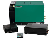 Cummins Onan HQD 810 RV Generator Set-CALL FOR YOUR PRICE