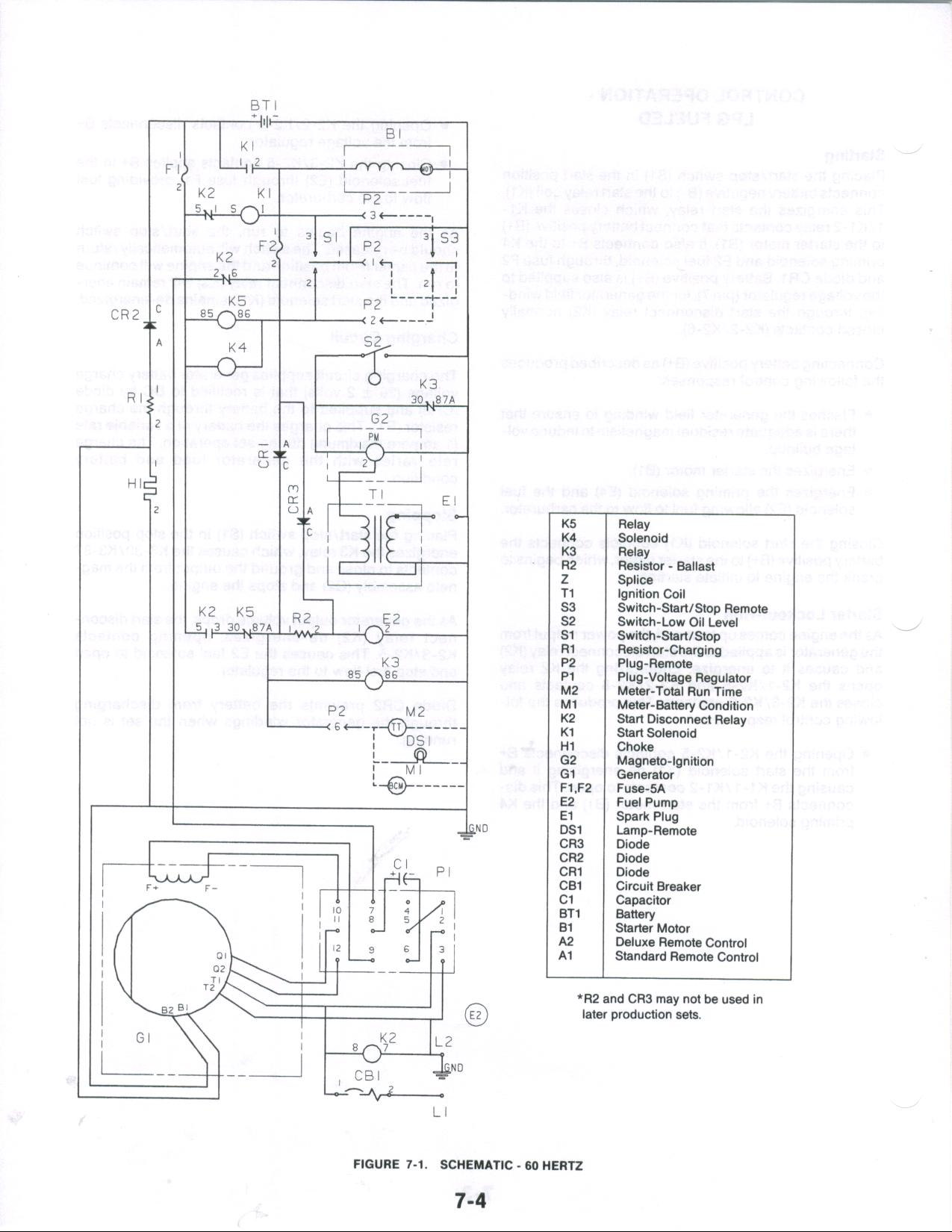 r  u0026 k products   onan kv wiring  1