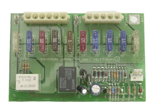INTELLITEC 7300635000 BOARD ONLY FOR BCC